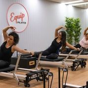 Reformer Pilates Plenty Valley