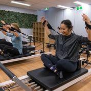 Reformer Pilates Bundoora
